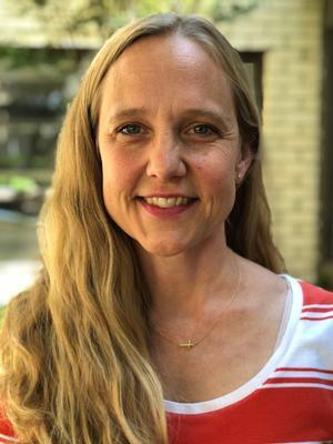 Karen Debenport
